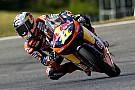 Seconda pole per Sandro Cortese e la KTM
