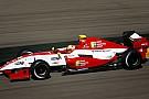 Robin Frijns domina gara 2 a Motorland Aragon