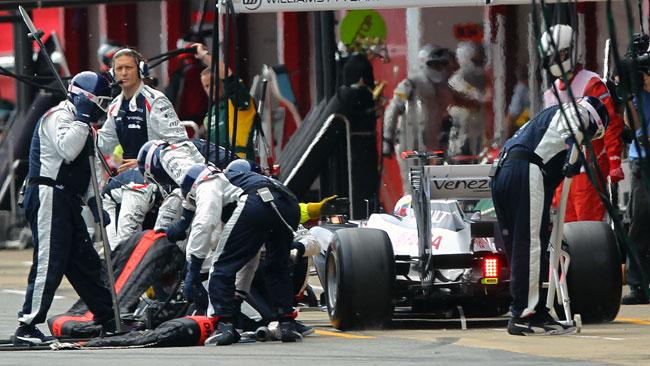 La fantasia della Pirelli, un pregio o un limite?
