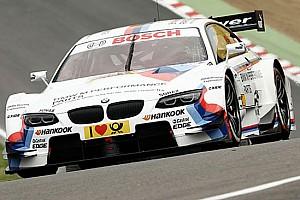 DTM Ultime notizie Tomczyk torna in vetta nelle libere di Brands Hatch