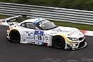 24 Ore del Nurburgring: Alzen porta in pole la BMW