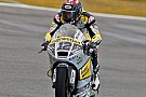Thomas Luthi conquista la vittoria a Le Mans