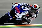 Ufficiale: Lorenzo rinnova con Yamaha fino al 2014!