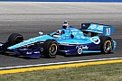 Pole position per Dario Franchitti a Milwaukee