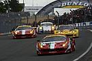 Ferrari festeggia il successo della 458 dell'Af Corse