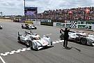240.000 spettatori per la 24 Ore di Le Mans 2012