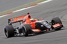 Prima pole position per Jules Bianchi