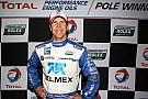 Scott Pruett ritrova la pole position dopo due anni!