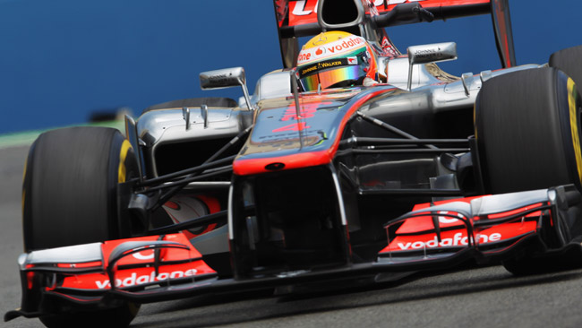 McLaren: tante novità tra Silverstone ed Hockeheim