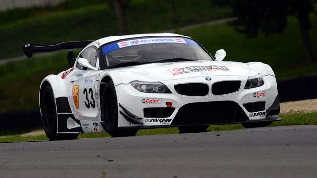 La ROAL Motorsport debutta alla 24 Ore di Spa