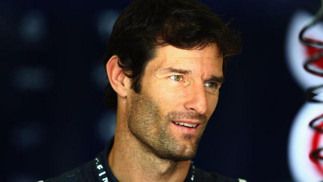 Mark Webber ha preferito la Red Bull alla Ferrari