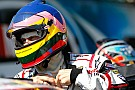 Altre due gare in V8 Supercars per Jacques Villeneuve