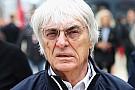 Ecclestone pronto a tutto pur di salvare il Nurburgring