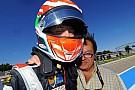 Paul Ricard, Gara 1: gara perfetta di Schirò