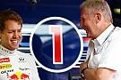 La Red Bull prova a coinvolgere anche la Ferrari