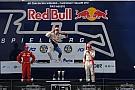Riccardo Agostini fa il vuoto in Gara 3