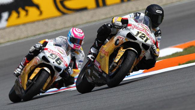 Il Liberty Racing salta la gara del Moscow Raceway?