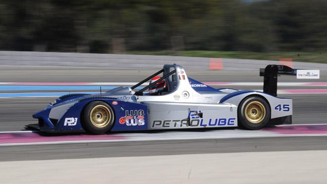 Guess Racing nuovo distributore Wolf Racing Cars