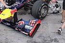 La Red Bull cerca la velocità che le manca
