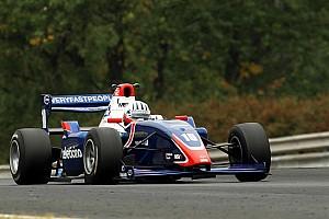F2 Ultime notizie Alex Fontana alla sua prima vittoria in Formula 2