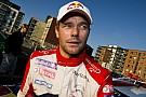 Galles: Loeb conquista la Qualifying Stage
