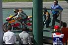 Harakiri Honda e il risveglio della Ducati