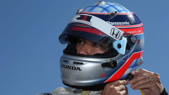 Takuma Sato debutta nel FIA WEC al Fuji