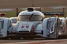 L'Audi torna alla vittoria in Bahrein