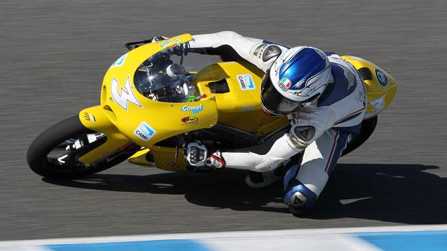 Iodaracing Project passa ai motori Honda nel 2013