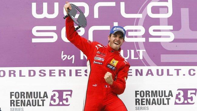 Jules Bianchi vince gara 2 al Ricard e passa in testa