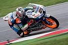 Maverick Vinales rimane in Moto3 anche nel 2013