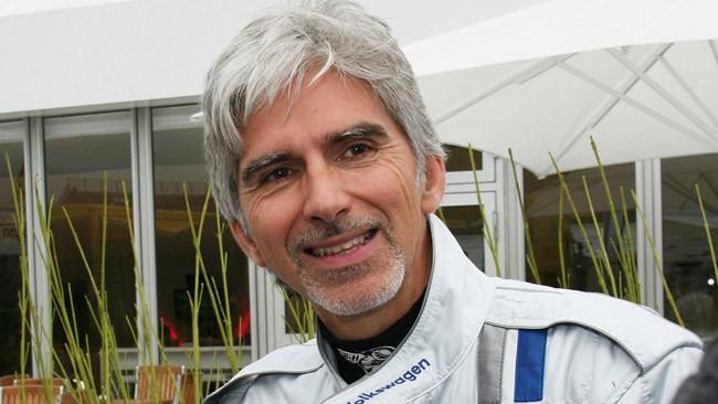 Damon Hill proverà la Red Bull RB6 a Barcellona