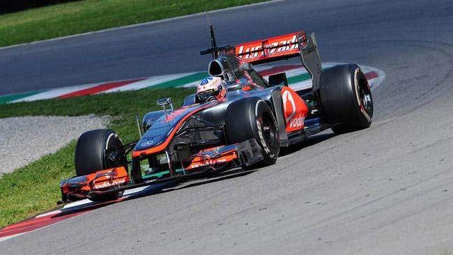 La McLaren annuncia i suoi piloti per i Rookie Test