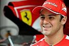 Massa vuole un 2013 positivo dall'inizio alla fine
