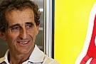 Gp di Francia: Prost dubbioso in ottica 2013