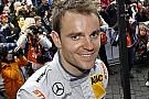 Jamie Green lascia la Mercedes e passa all'Audi?