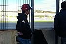 Marquez ancora ai box: Marc aspetta la pista asciutta