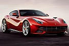 Ad Austin va all'asta una F12berlinetta