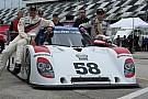 Ivan Bellarosa subito veloce nei test di Daytona