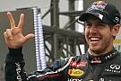 La Pirelli si complimenta con Vettel per il Mondiale