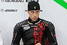 Jerez: Dovizioso fermo ai box con il collo bloccato