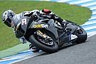 Jerez, Day 4: Melandri al top, la Ducati migliora