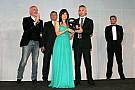 Postiglione incoronato nella Carrera Cup Night 2012
