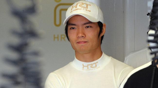 Contatti con Marussia e Caterham per Ma Qing Hua