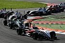 Cancellato il Campionato Italiano di Formula 3