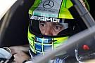Ufficiale: Jamie Green passa all'Audi nel 2013