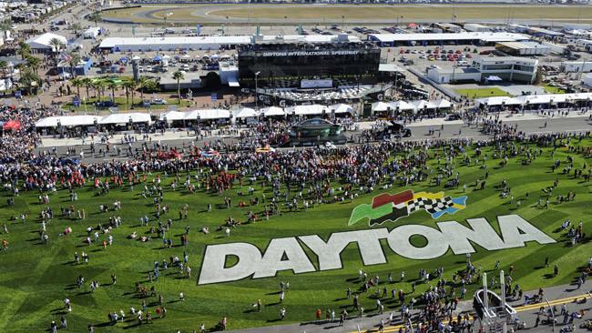 Il Challenge Nord America aprirà la 24 Ore di Daytona