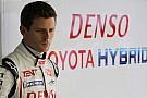 Davidson torna a correre alla 24 Ore di Daytona