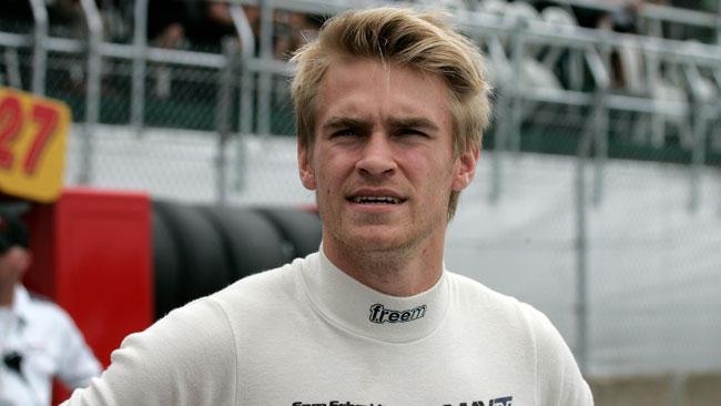 La Fortec ingaggia Oliver Webb per il 2013