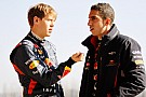 Buemi farà la riserva per la Red Bull anche nel 2013